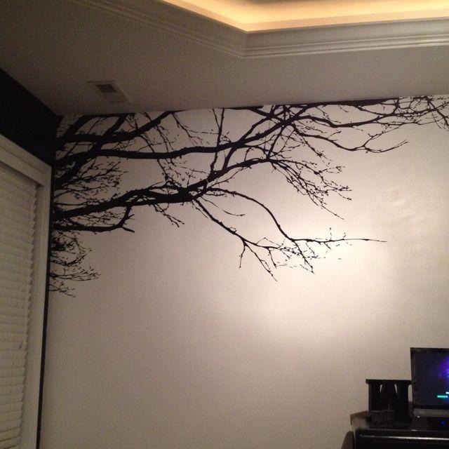 Wandmalerei Wohnzimmer Ideen: Pin Von Raven Noctis Auf Home Swee† Home
