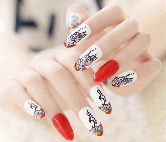 Fashion fake nails httponlineshopchinashopfashion nail fashion fake nails httponlineshopchinashopfashion nail prinsesfo Gallery