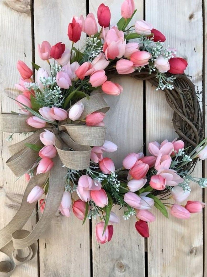 Photo of 50 Pretty Hang Wreath Ideas In Door For Summer Time – ZYHOMY