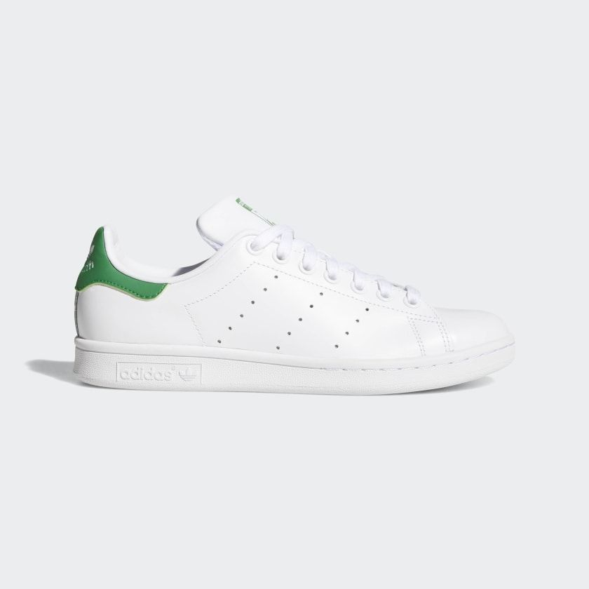 Stan Smith Shoes White Womens | Stan smith shoes, Stan smith