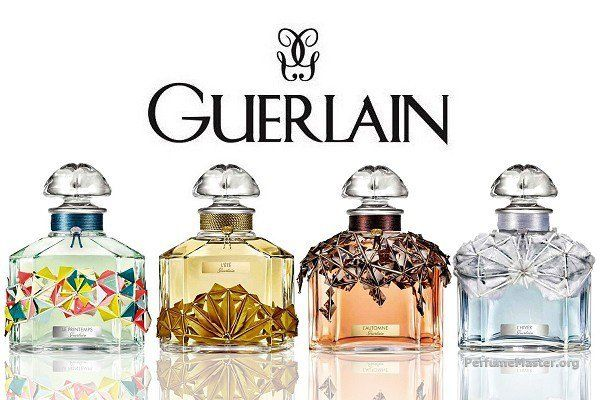 Quatres Perfume Guerlain News Collection Les Saisons 2017 tQhxsrdC