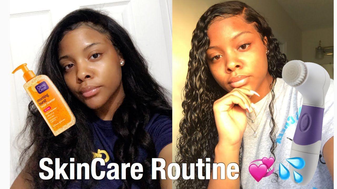 Skin Care Routine Skin care routine, Skin care, Heatless