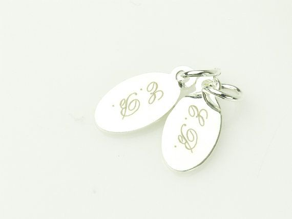 Image result for sterling silver tags with branding