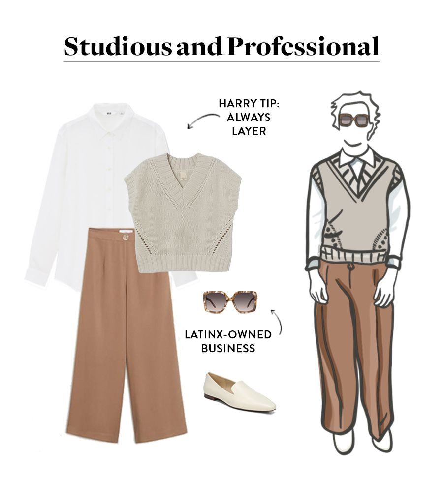 Photo of Harry Styles Is My Fall Fashion Inspiration—Here's How I'm Copying His Most Popular Looks