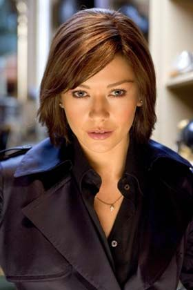 Catherine Zeta Jones Oceans 12