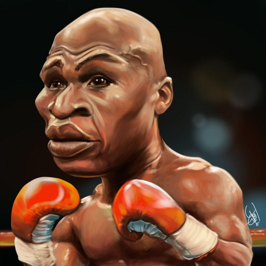 Floyd Mayweather Funny Free Wallpapers