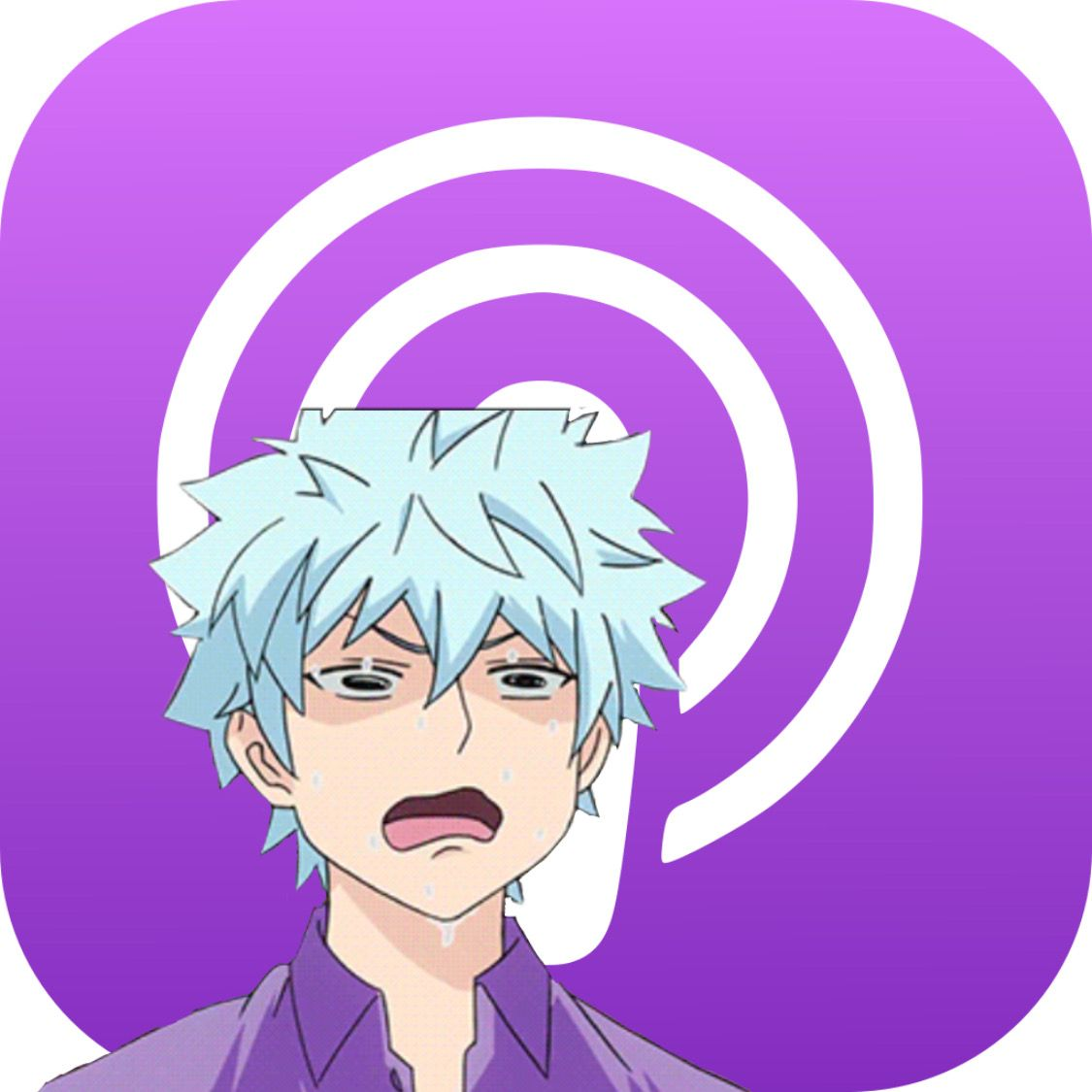 Podcast Icon In 2020 Ios App Icon Animated Icons App Anime