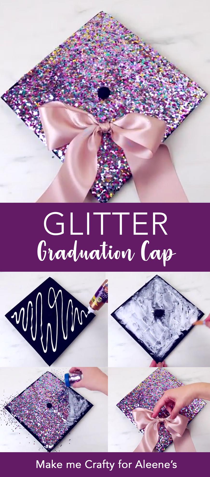 3 Ways to DIY a Graduation CapFacebookTwitterEmailPinterestMIXTumblr