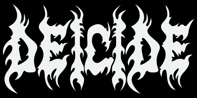 Related Keywords & Suggestions for deicide logo