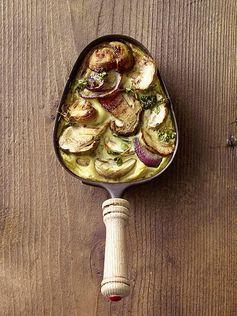 Sorgen für Abwechselung: Kreative Raclette-Ideen