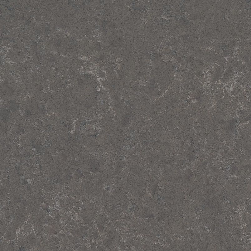 Babylon Gray Concrete Quartz Gray Quartz Countertops