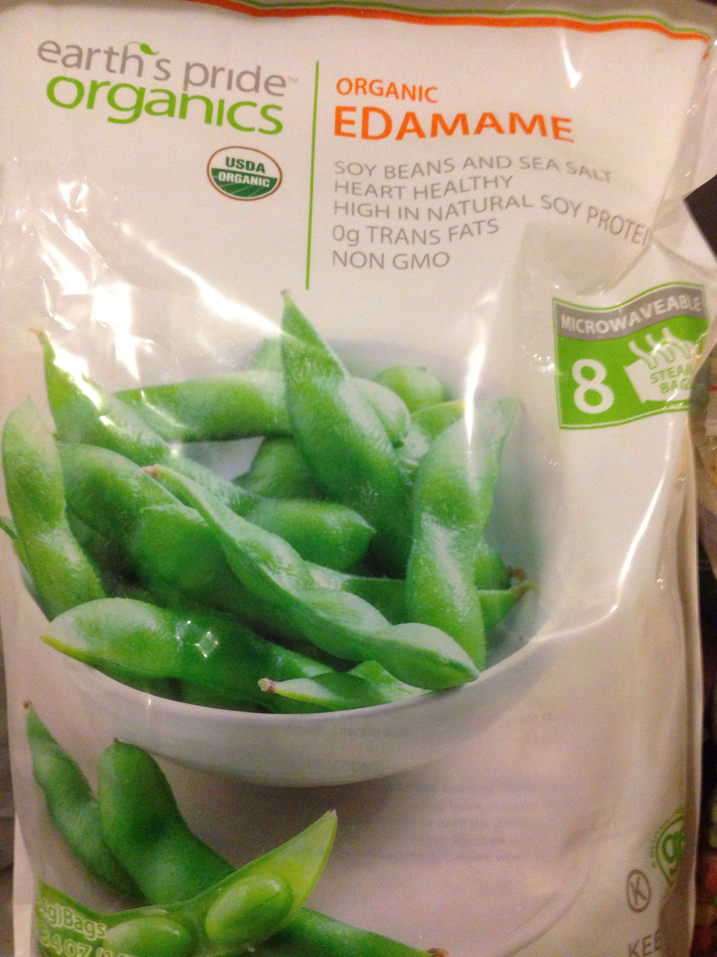 Frozen Edamame From Bjs Favorite Brand Foods And Products