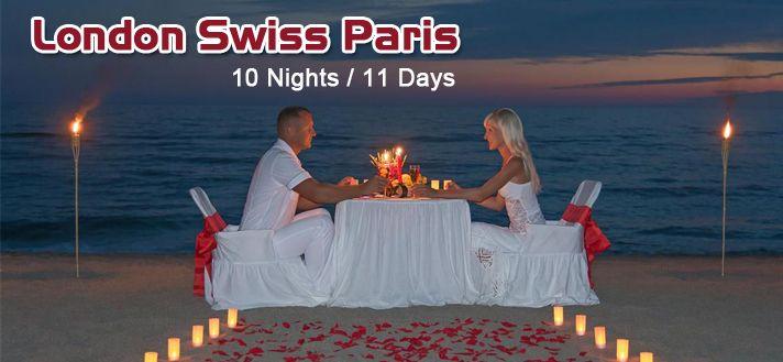 London Switzerland Paris Honeymoon Packages Honeymoon In London - 10 romantic and luxurious honeymoon destinations