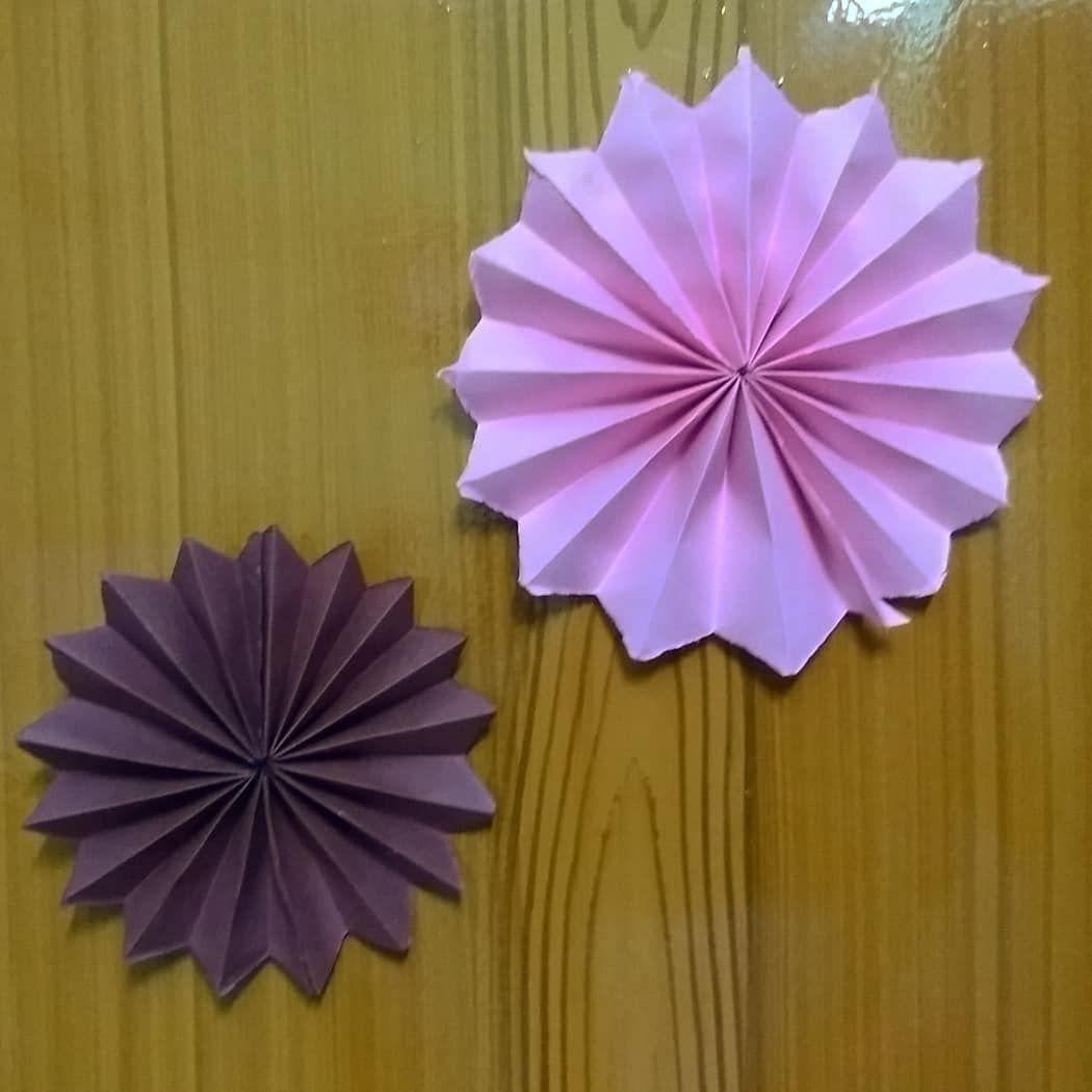 Quick diy flower . Link in bio  #roses #colorful #diy #cute #beauty #craft