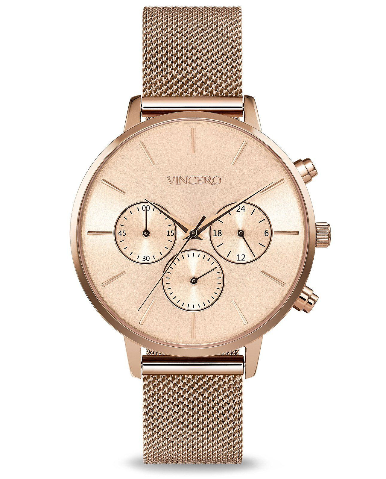b4ae74b2e Exceptionally Crafted. Fairly Priced. – Vincero Watches | vincero ...