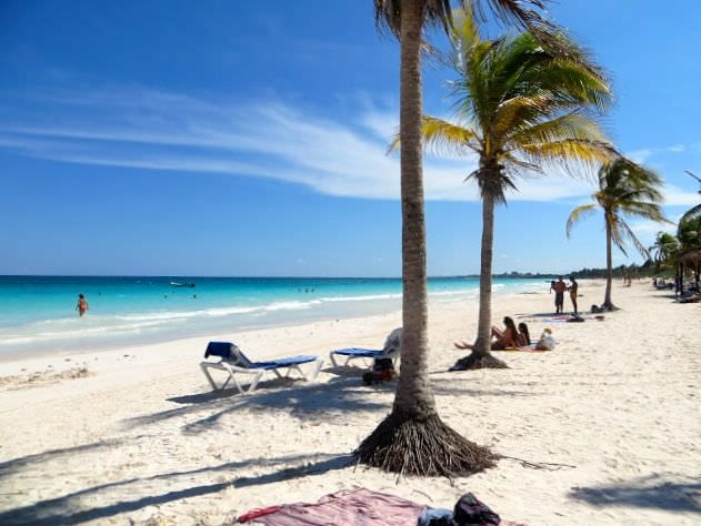 Best Things To Do In Yucatan Peninsula Tulum Beach