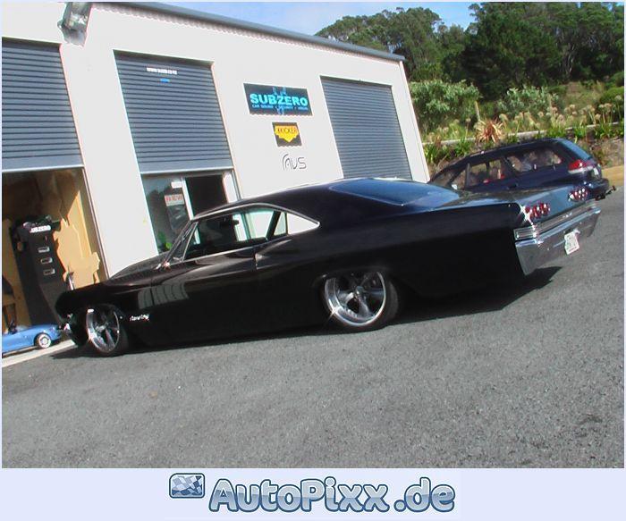 Chevy Impala Rebaixado Chevy Impala
