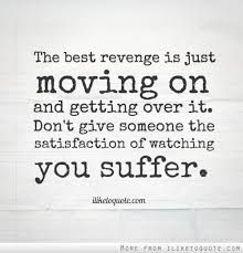 Quotes About Getting Over Someone And Moving On