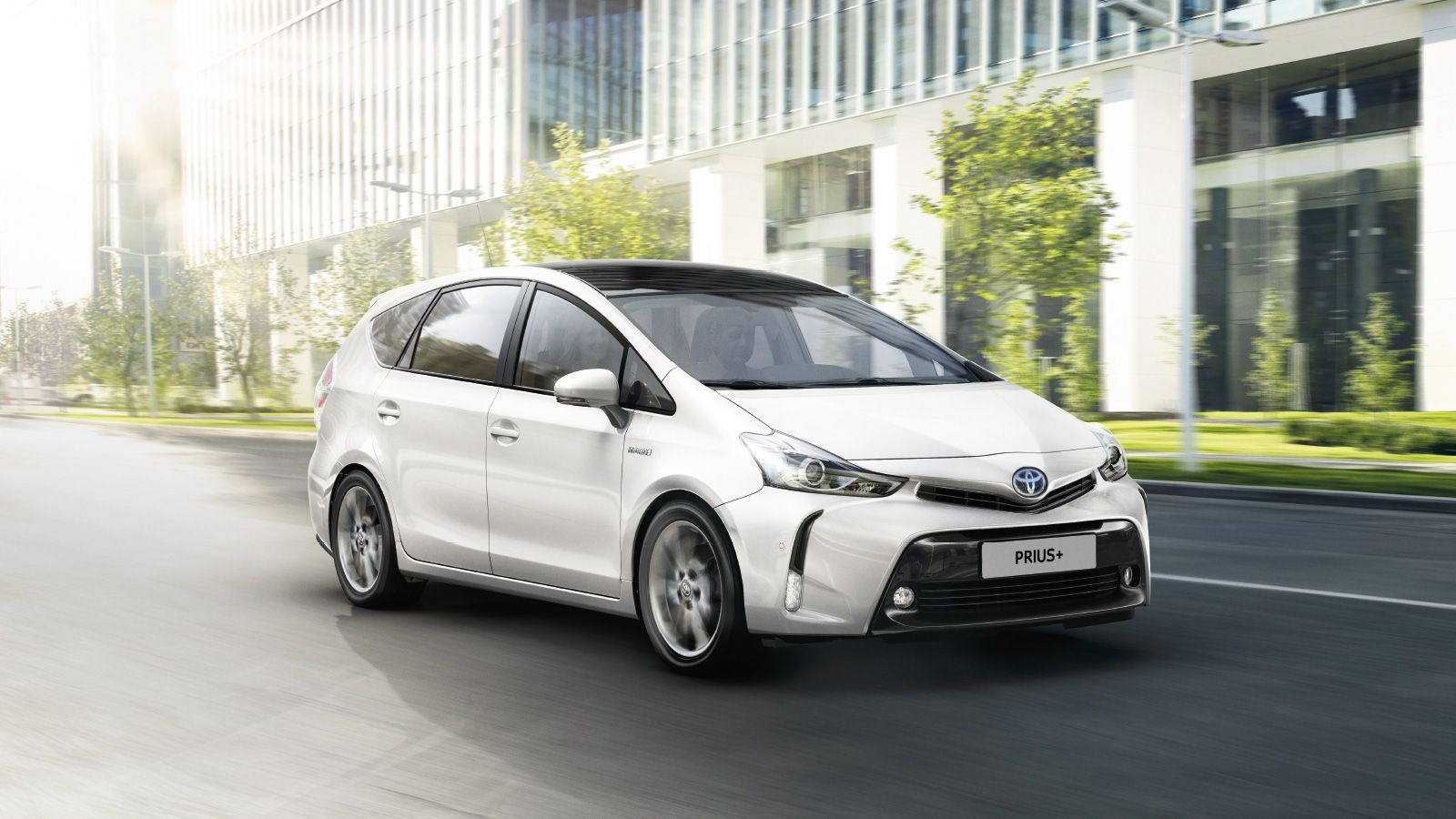 Toyota Prius Ein Aussergewohnliches Fahrzeug Toyota Prius Toyota Prius