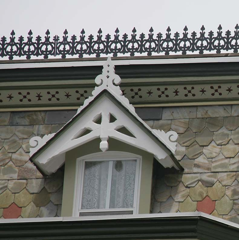 Victorian Ornamentation Glossary Old House Online Victorian Victorian Conservatory Victorian Homes