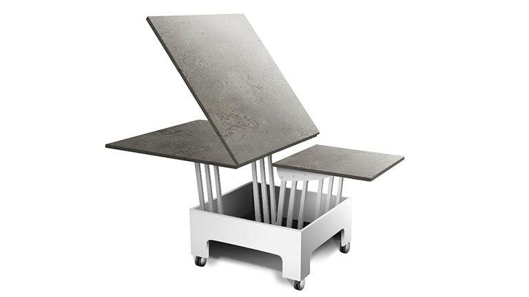 Table Basse Relevable Zebra Table Basse Relevable Table Basse Grande Table De Salle A Manger