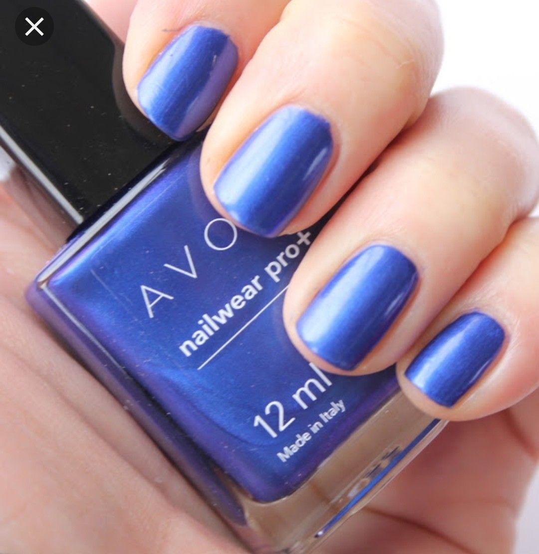 Pin by Samantha Starkey on I Have Nail polish, Avon