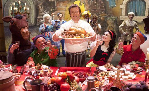 Recetas de navidad f ciles y econ micas blog marketing for Cenas faciles y economicas