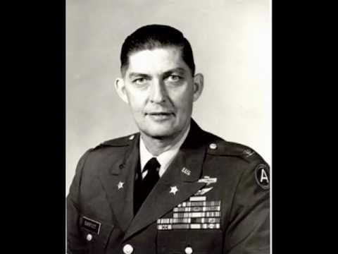 Technical Sergeant Van Barfoot, one of the most significant Native American heroes of World War II, was awarded the Medal of Honor while in the field in Épinal, France, on September 28, 1944. He received this recognition for his actions on May 23, 1944, when he led his unit through enemy minefields near Carano, Italy, destroying several positions and capturing others.  Born June 15, 1919 and died March 2, 2012.  Hero!