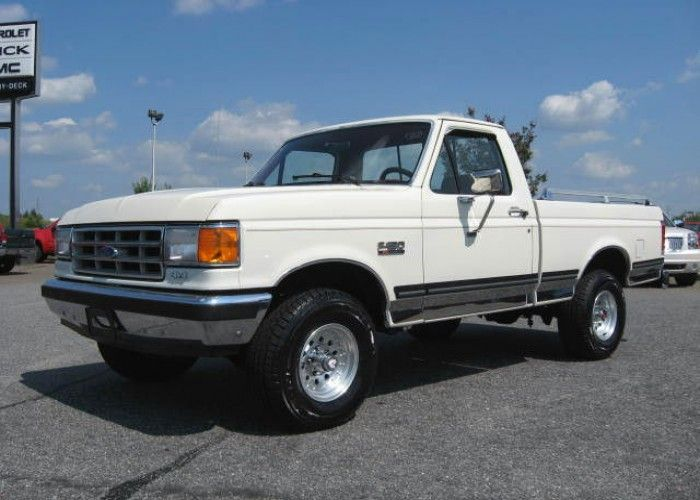 Ford F Xlt Lariat For Sale In Forest City