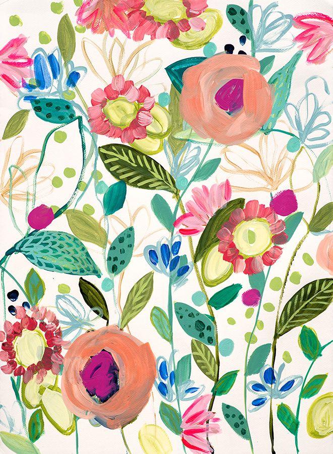 Wanderlust by Carrie Schmitt at carrieschmittdesign.com