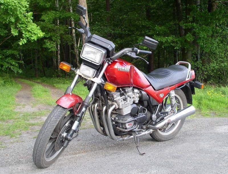 click on image to download 1981 1983 yamaha xj750 seca motorcycle rh pinterest cl yamaha seca 750 repair manual 1982 yamaha seca 750 repair manual