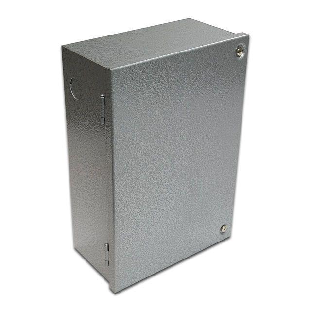 Sb963 6 X9 X3 5 Electrical Enclosure Cabinet Alarm Locking Box Distribution Box Outdoor Storage Box Construction Design Telecommunication Systems