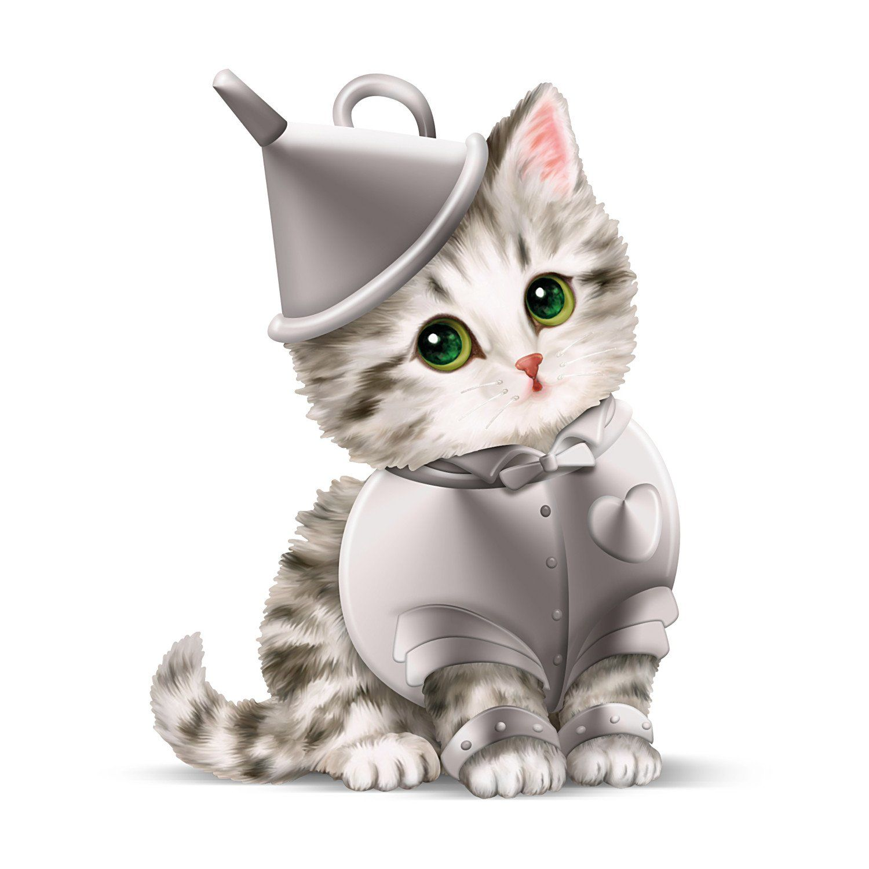 Robot Check Cat Art Cats And Kittens Cute Cats