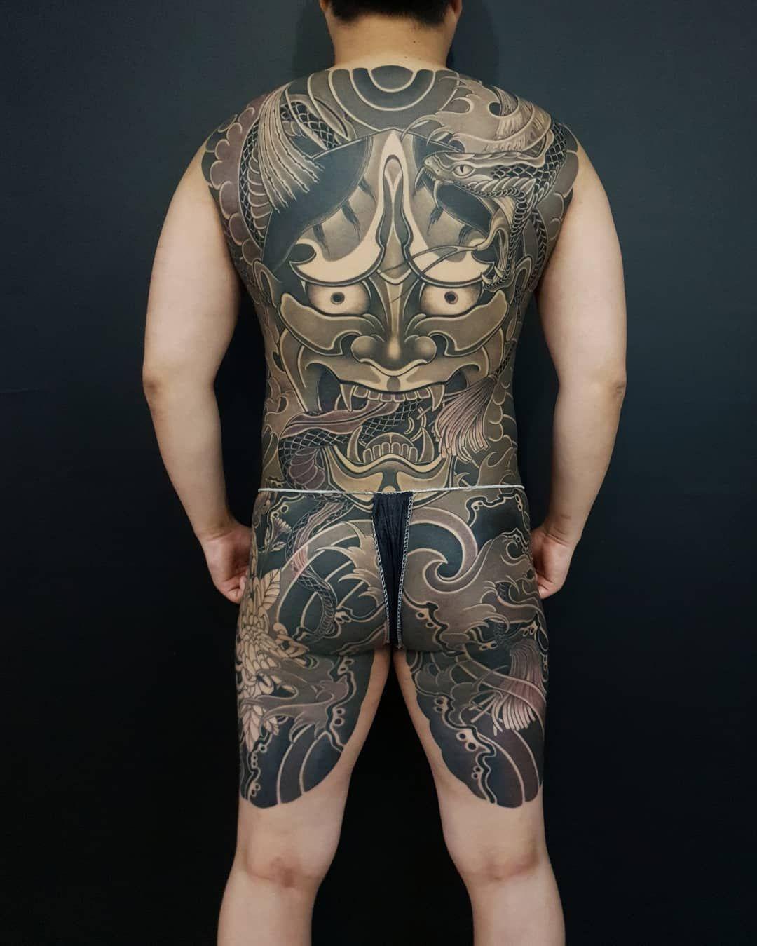 @zin.tattoo - 인천타투 구월동 K-ZIN(케이진)이레즈미 - 인천구월동 K-ZIN (케이진) irezumi work 이제 마지막한번 남았습니다!...
