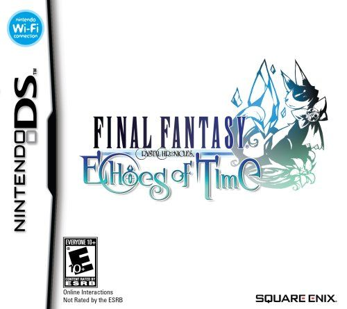 Final Fantasy Crystal Chronicles: Echoes of Time « Game Searches