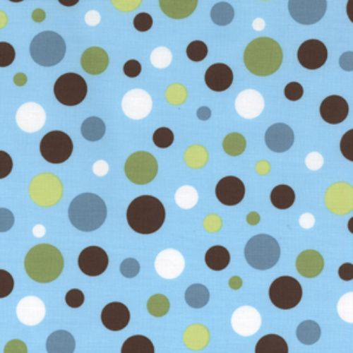 Michael Miller Lolli Dot in Sky