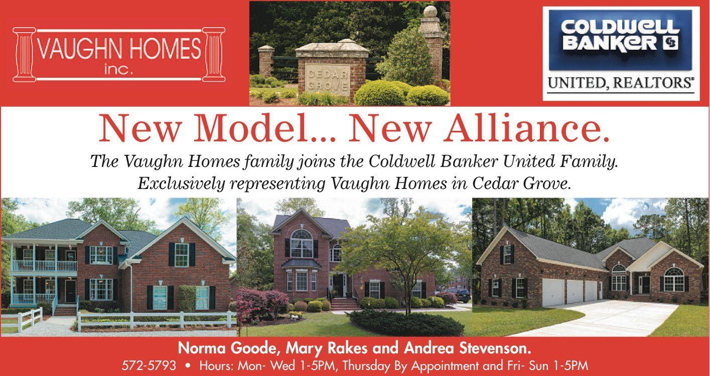 Pin by Vaughn Homes on Cedar Grove Model homes, Home