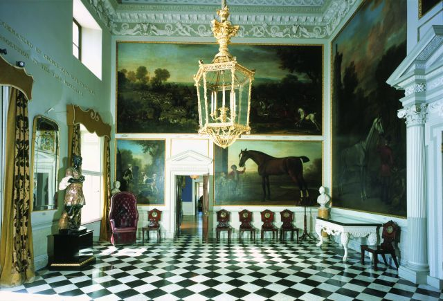 17 Best images about Althorp on Pinterest   Charles spencer, Lady ...