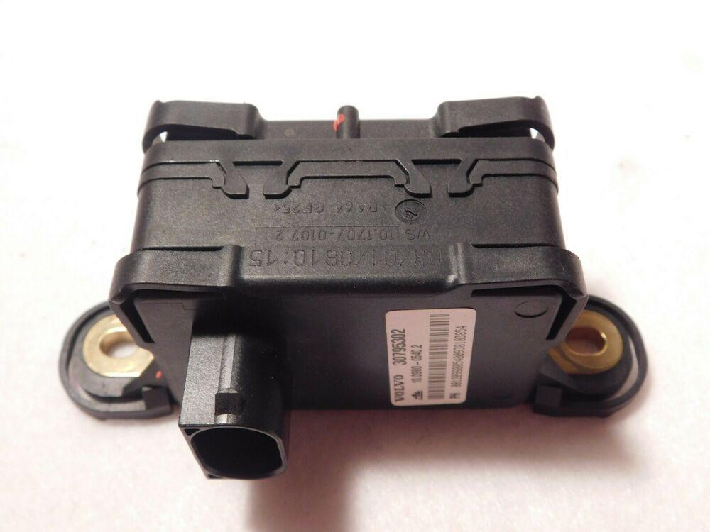 2007-14 Volvo XC90 Active Yaw Rate Sensor 30795302 Anti Skid Control