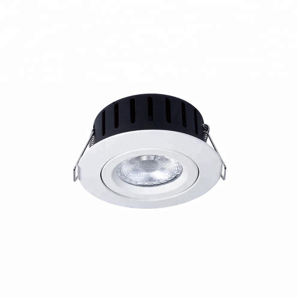 Insulation Compatible Downlight Downlights Led Lights Recessed Spotlights