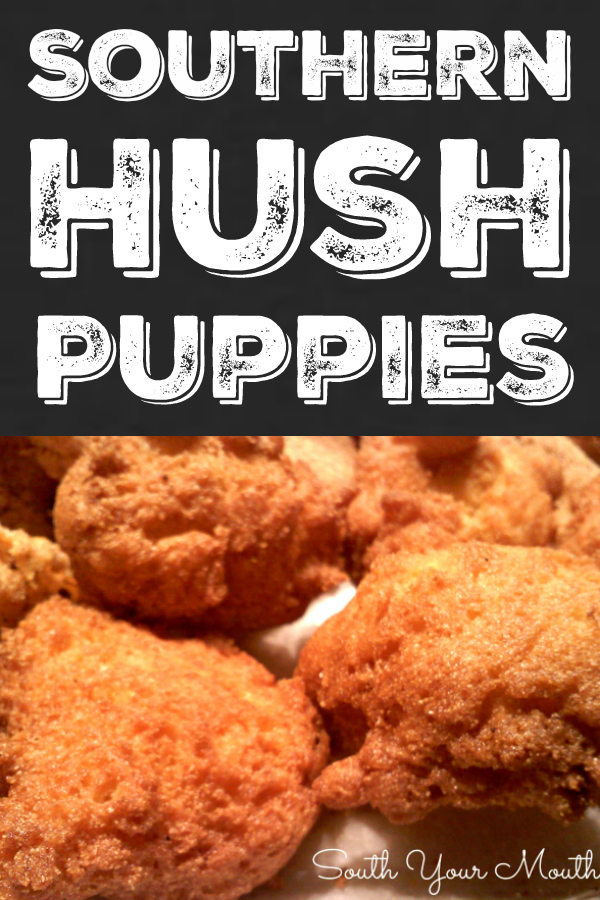 Hush Puppies In 2020 Hush Puppies Recipe Easy Hush Puppy Recipe Southern Recipes