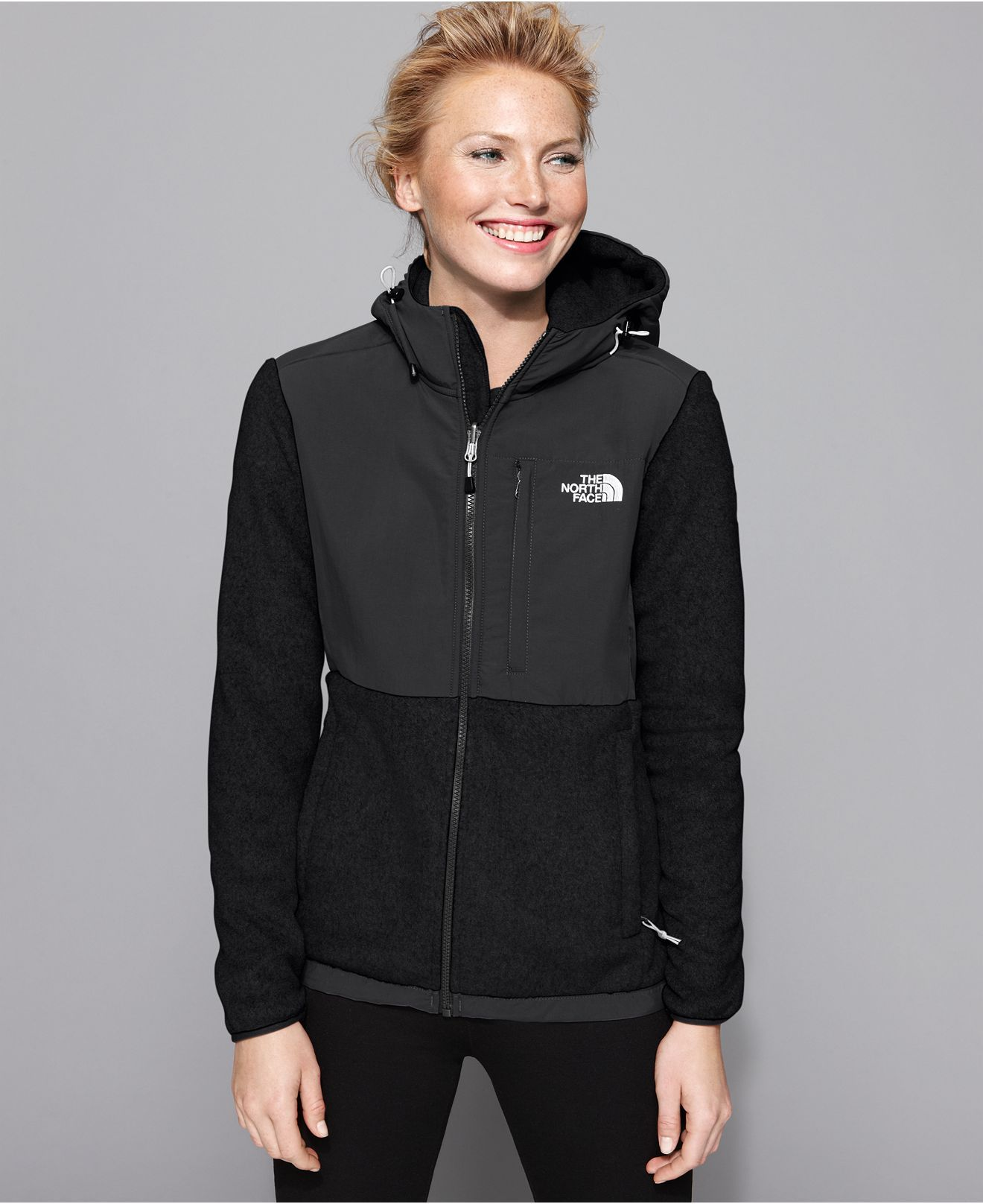 This Jacket Will Never Be Out Of Style Goes With Anything Keeps You Warm And Looks Cute North Face Jacket Blazer Jackets For Women Uncomfortable Clothes [ 1616 x 1320 Pixel ]