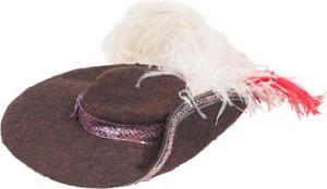 e11fb9a3b03ec Cómo hacer un sombrero de mosquetero
