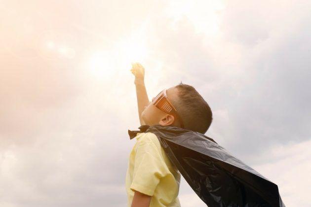 14 hábitos millonarios para niños que quieren ser exitosos en la vida.