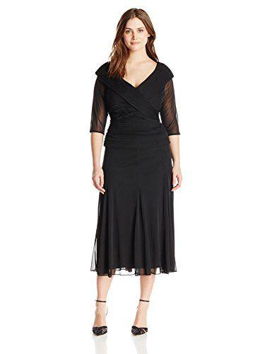 Alex Evenings Women's Plus-Size Plus Size Portrait Collar... https://www.amazon.com/dp/B0176Y1GHI/ref=cm_sw_r_pi_dp_x_j.wvybK8SGGJ9