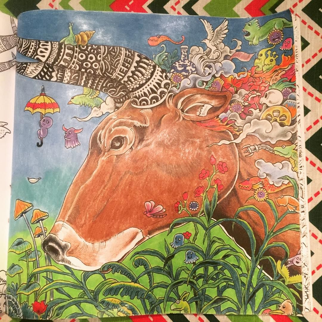 pin auf adult coloring books