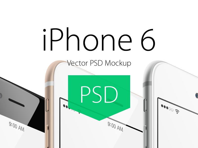 Iphone 6 Free Angled Psd Mockup Free Iphone 6 Mockup Free Download Mockup Free Psd