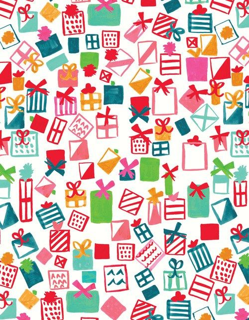 It's a Wrap, Yo! #3 (Wrapping Tips): 15 Pretty Holiday Wrapping Paper Picks - Gold Standard Workshop
