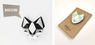 Resultado de imagen de geometric cat