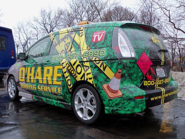 Where Do I Park Car At Ohare